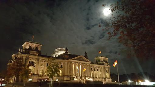2. Bericht aus Berlin